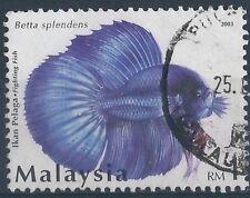 Elizabeth II (1952-Now) Fish British Postages Stamps