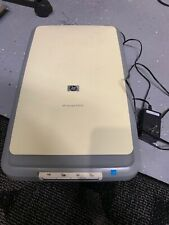HP ScanJet G3010 Flatbed & Photo Scanner - Used