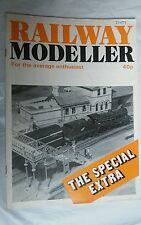 Railway Modeller Magazine no 359 Vol 31 Special Extra 1980.