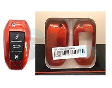 Peugeot Citroen Schlüssel Hülle 508 5008 4008 DS4 DS5 Hülle Key chiave cle Rot