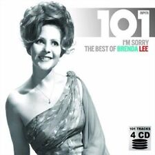 Brenda Lee - I'm Sorry (The Best of , 2013) [SAME DAY DISPATCH] BRAND NEW SEALD*