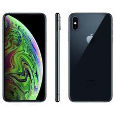 APPLE IPHONE XS MAX 64 Go GRIS SIDERAL 4G ECRAN 6.5 Pouces 64Go 2 ANS GARANTIE