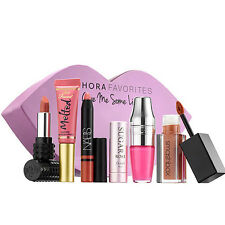 HOT! Sephora Favorites 2016 Limited Edition Give Me Some Lip Set $75 Value
