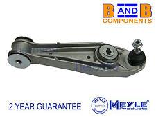 PORSCHE BOXSTER 987 FRONT LOWER WISHBONE CONTROL ARM 4160500005 Meyle A966