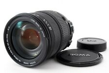 SIGMA ZOOM 18-200mm f/3.5-6.3 DC OS HSM Optical Stabilizer for Nikon from Japan
