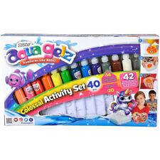 Aqua Gelz Mega Set Kreativfarbgel Simba