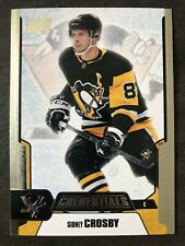 New listing 2019-20 Sidney Crosby Upper Deck Credentials 50