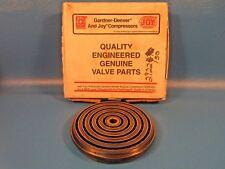 Gardner Denver VB46202, Joy Company Seat, Suction Valve