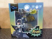 Q-POP BATMAN CLASSIC TV SERIES FIGURE BOXED NEW