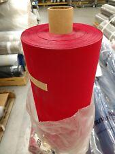 "SUNBRELLA Awning & Marine Fabric 46"" x 56yds roll Jockey Red 4603"