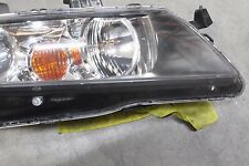 04 05 Acura TSX Passenger Right Side Xenon HID Headlight OEM Lamp