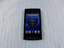 Sony Ericsson Xperia X10i 1GB Schwarz! Gebraucht! Ohne Simlock! TOP! OVP!