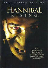 Hannibal Rising DVD NEW