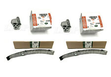 Land Rover LR4 Range Rover Sport Time Tensioner Set x4 LR051013 LR051008 Genuine