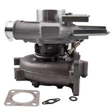 Turbocharger for Isuzu & GMC W 5.2L NRR NPR NQR 4HK1-E2N vda40016 Turbo VAA40016