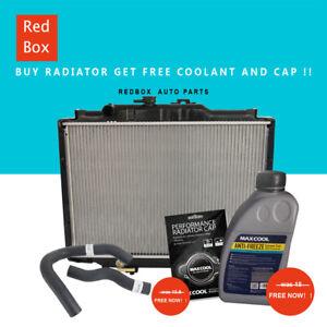 Radiator fits Mitsubishi EXPRESS SG SH/STARWAGON SG SH 2.0L & Radiator Hose