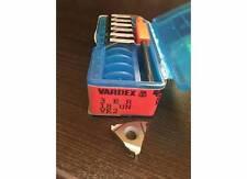 Vardex Carbide Inserts 3 E R 18 UN VK2 #h113