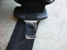 AUDI A3 S RIGHT HAND REAR SEAT BELT, 3 DOOR HATCH, NON PRETENSIONER, 8L 97-04