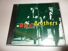 CD Blues Brothers-The definitive collection