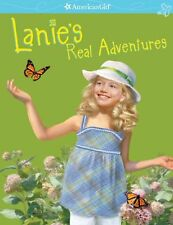 Lanies Real Adventures (Girl of the Year (Quality)) by Jane Kurtz