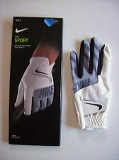 Nike Glove Golf Juniors Young Men Sport Performance Durable Select Sz Style Nib