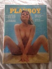 PLAYBOY August 1973 Back Issue