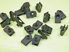 #10-24 Ford J Nuts Lincoln Mercury #10-24 J-Nuts (Qty 20) #1068