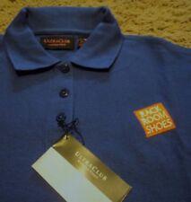 NEW ~ Ladies ~ RACK ROOM SHOES ~ Uniform Employee Work Polo Shirt ~ Medium NWT