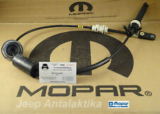 Gearshift Control Cable Jeep Grand Cherokee WH-WK 08-10 52124590AC New OEM Mopar