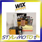 WA9666 FILTRO ARIA AIR FILTER WIX FIAT QUBO (225) 1.3 D MULTIJET 75 CV 2008