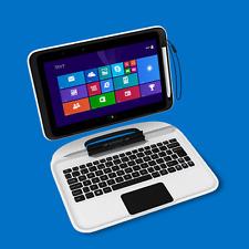 10.1'' Windows Quad Core Intel Atom 64GB HDMI Tablet PC w/ Keyboard SHOCKPROOF!