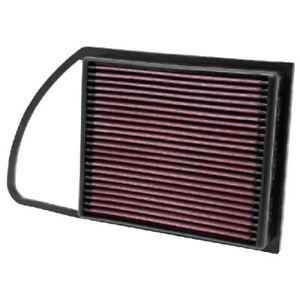 1 Filtre à air K&N Filters 33-2975 convient à
