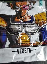 T-Shirt-DRAGONBALL-Z-VEGETA, Größe M; Neu & OVP