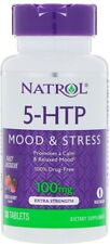 5-HTP Fast Dissolve, Natrol, 30 Tablet 100 mg