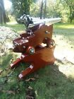Antique yacht Signal Salute Cannon By L.T Snow New Haven Conn USA