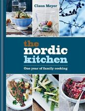 The Nordic Kitchen by Claus Meyer, NEW Book