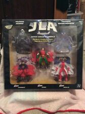 1999 JUSTICE LEAGUE OF AMERICA Super Heros collezione IV