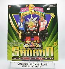 Shogun Megazord W Box MMPR Power Rangers 1995 Action Figure