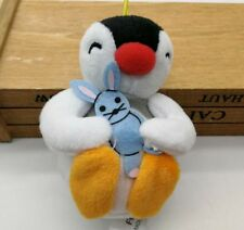 2018 Pingu The Penguin  Plush Toy Japan