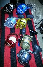 AVET SX, SXJ, MXL, MXJ REEL BEARINGS, EASY TO INSTALL, AFFORDABLE, FREE SHIP