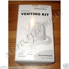 New Type Simpson, Westinghouse Dryer Vent Kit with Hose - Part # DVK006