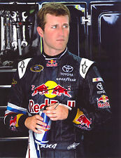 KASEY KAHNE signed NASCAR RED BULL 11X14 photo with COA