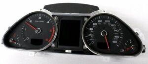 OEM Audi Q5 Speedometer Head Cluster MPH 4L0-920-984-R