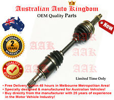 NEW TOYOTA HILUX DRIVE SHAFT 2005 2006 2007 2008 2009 2010 2011 2012 DRIVER SIDE