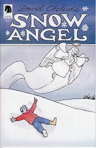 Dark Horse Comics Snow Angel (One Shot) 2013 Fine