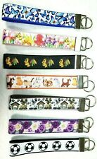 Lanyard Keychains Key Chains - 50+ Different Themes to Choose From!