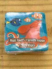 MAGIC TOWEL DORY 2016 PEachtree Nemo
