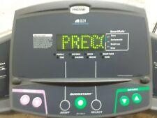 Precor 9.31 Treadmill Console Gray Works Great, Tested,