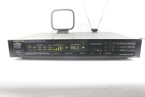 ONKYO T 4150, INTEGRA, AM/FM stereo tuner. (ref E 061)