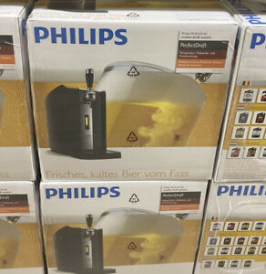 Philips Perfect Draft HD 3720 Beer Machine - Brand New With Two Year Warranty